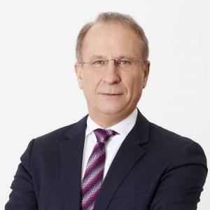 Dr. Kurt Weinberger